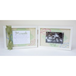 Miracle Ultrasound Frame