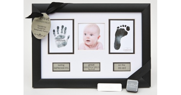 Gifts for Great Grandparents | kindredgiftboutique.com