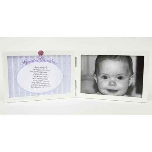 My Great-Grandma Picture Frame 4x6
