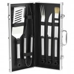 B.B.Q.-Primary Stainless Grill Tools