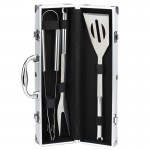 Sting- 3pc BBQ Camp Tool Set
