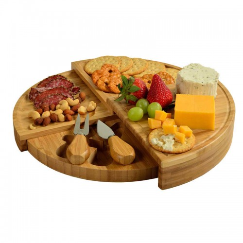 Florance Transforming Cheese Board