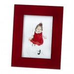 Adams Rosewood Finished Wood Frame