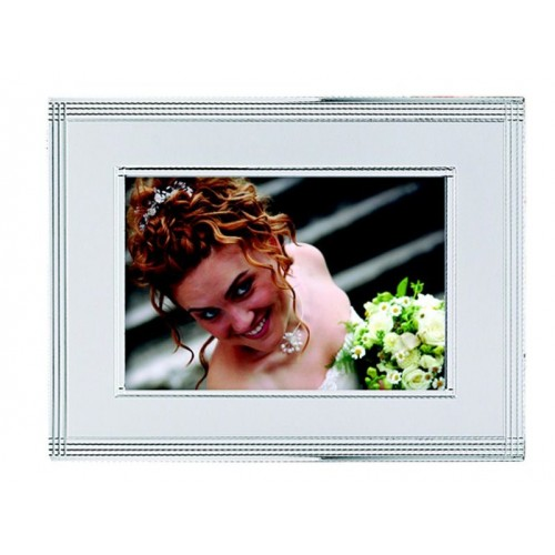 Bright & Pearl Design Frame