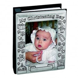 My Christening Day Album